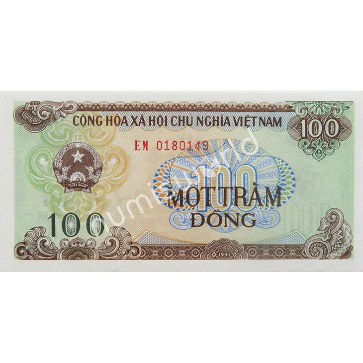 100 Vietnam